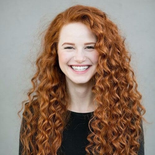 60 Shades Of Red Hair That Look Great On Everyone