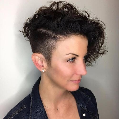 30 Short Layered Hairstyles for Women with Thin Hair My New Hairstyles