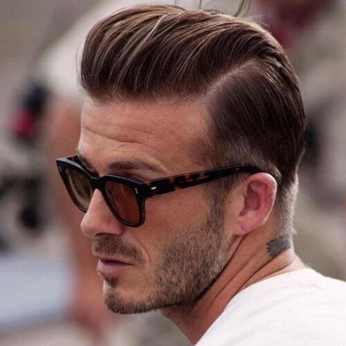 20 Confident And Interesting Hairstyles For Men With Thin Hair
