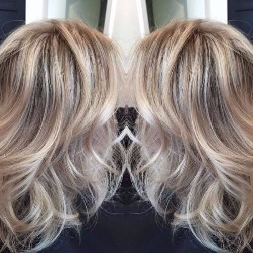 50 Superb Ash Blonde Hair Color Ideas To Try Out My New