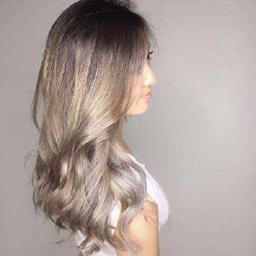 50 Ash Blonde Hair Ideas for All Hair Lengths