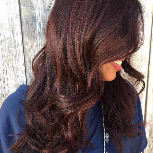 50 Red Brown Hair Ideas For Remarkable Style My New Hairstyles