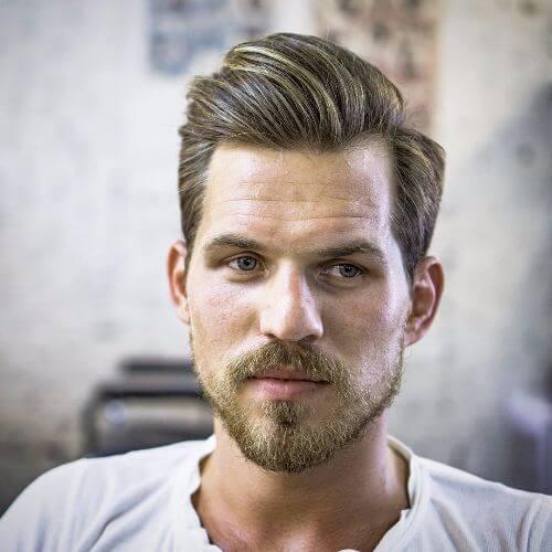 30 Faux Hawk Hairstyle Ideas For Men
