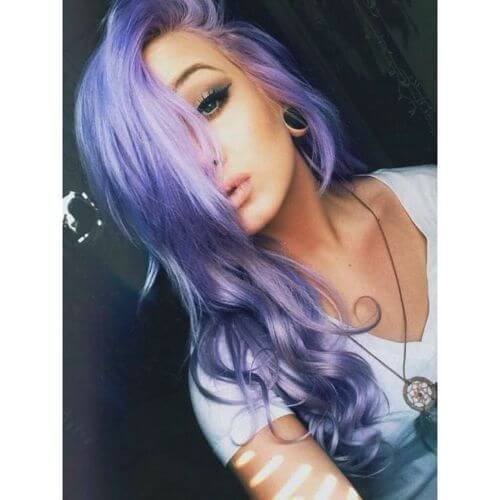 Haircut Styles For Long Thin Hair: 25 Impressive Long Emo Hairstyles For Girls