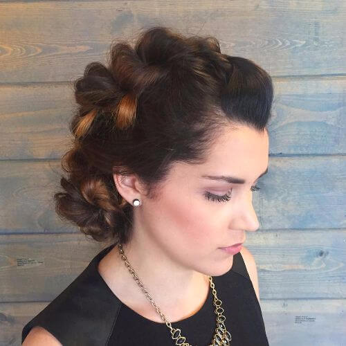 braid hairstyles updos