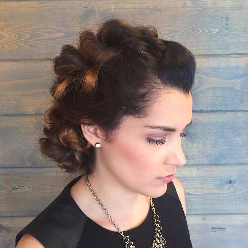 braid hairstyles updos