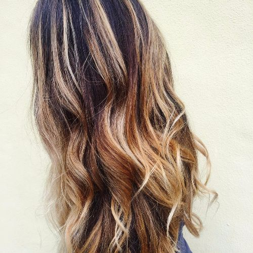 100 Caramel Highlights Ideas for All Hair Colors and Tastes