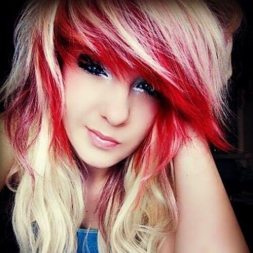 Superb 30 Impressive Long Emo Hairstyles For Girls Schematic Wiring Diagrams Amerangerunnerswayorg