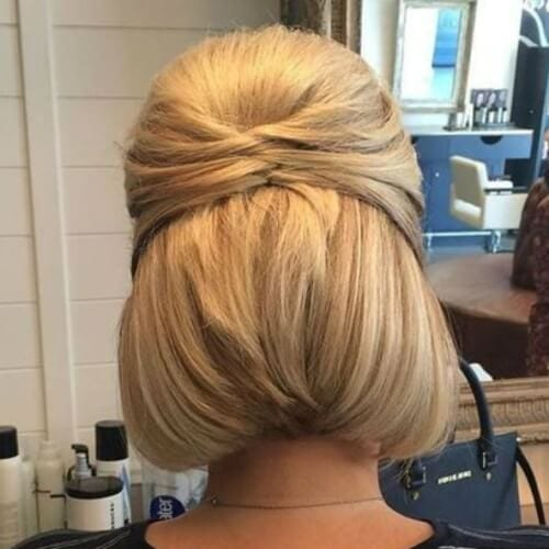 Wedding Party Hairstyle For Thin Hair: 100+ Bob Haircuts & Ideas Fit For All Hair Types
