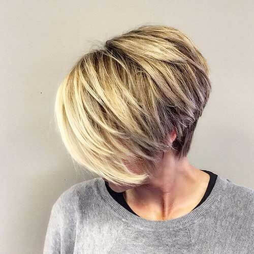 60 Pixie Cut Ideas - My New Hairstyles