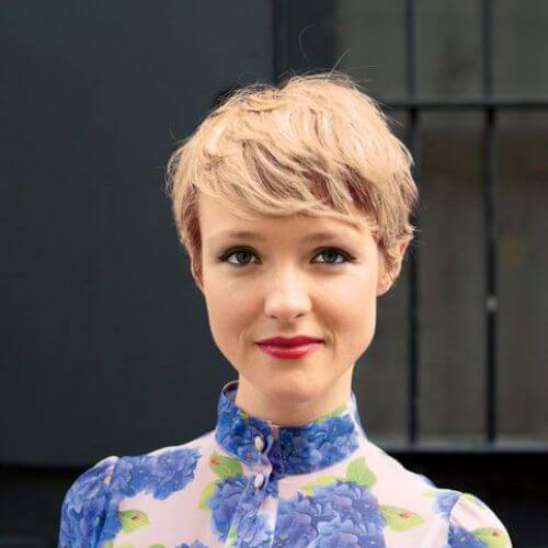 62 Pixie Cut Ideas