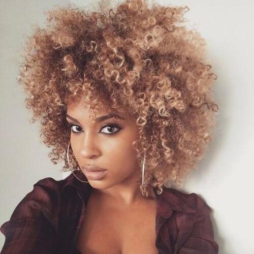 beyonce natural hairstyles