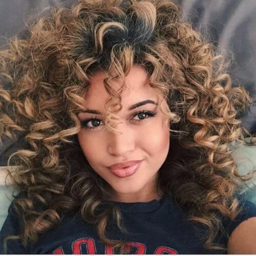 natural hairstyles ideas for bed heads