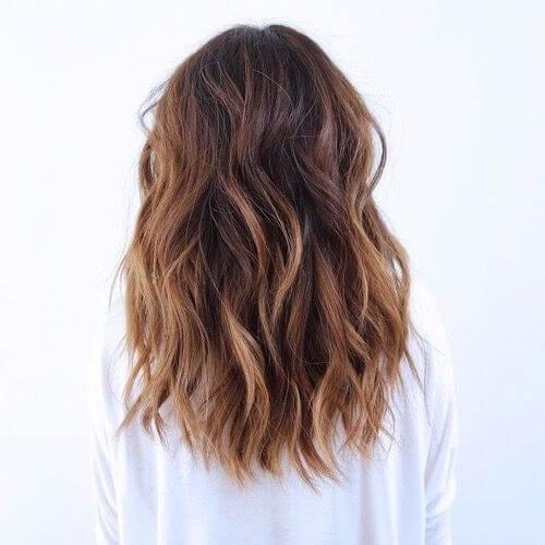 long natural hairstyles