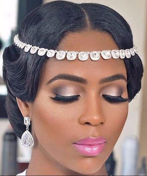 diamond homecoming hairstyles