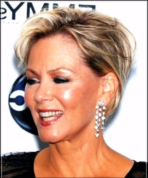 80 Outstanding Hairstyles for Women over 50 - My New Hairstyles