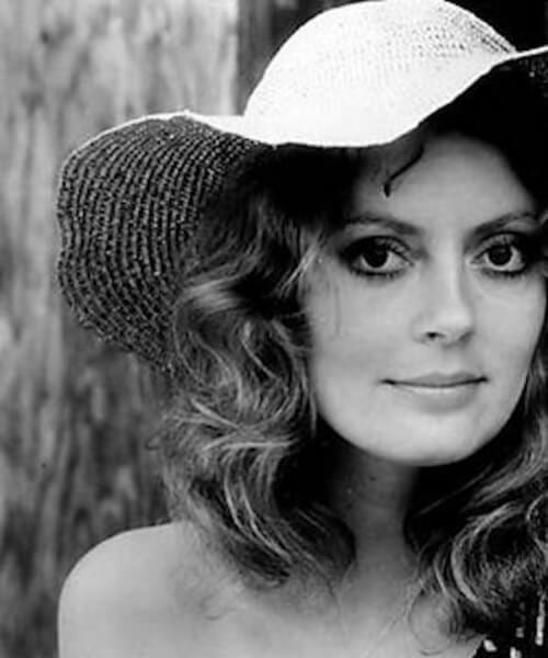 susan sarandon 70s shoulder length hiarstyles