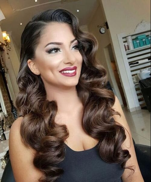 45 Fabulous Hairstyles For Homecoming My New Hairstyles