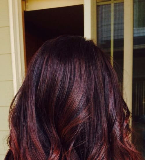 60 Outstanding Auburn Hair Color Ideas You Ll Love My
