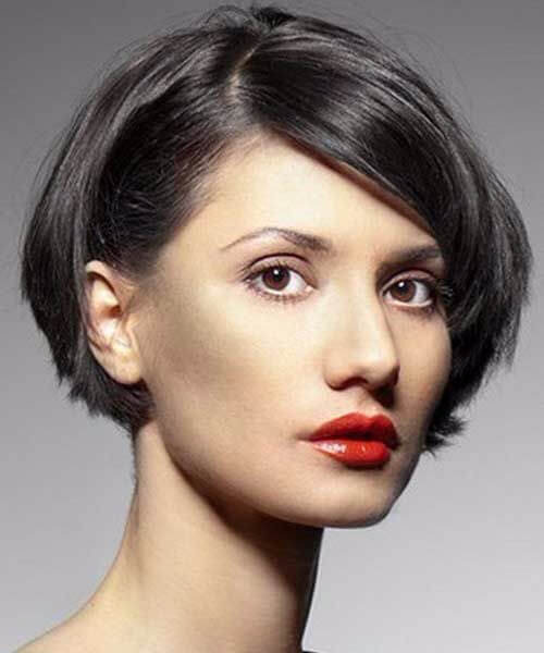 The Best 70 Haircuts for Round Faces My New Hairstyles