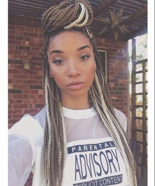 The Senegalese Twist What It Is 50 Superb Ways To Wear It