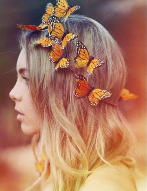 enchanting bridesmaid hairstyles