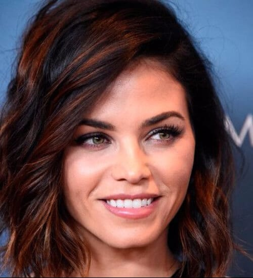 jena dewan tatum auburn hair color