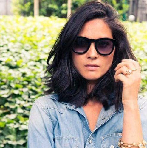 olivia munn haircuts for round faces