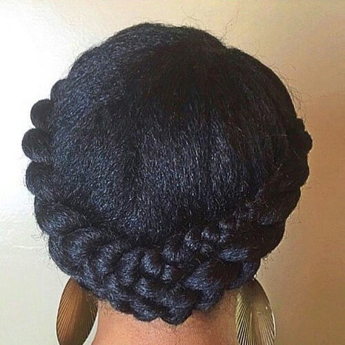 Easy Protective Styles