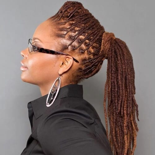 Professional Protective Hairstyles