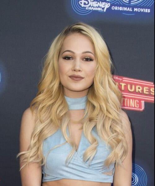 barbie blonde hair