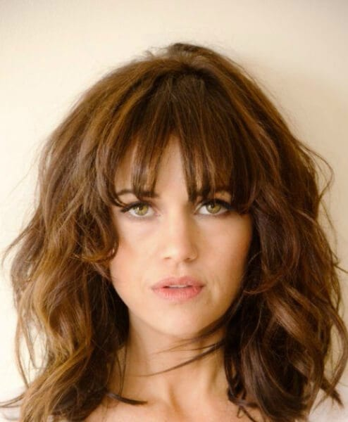 carla gugino hairstyles for women over 40