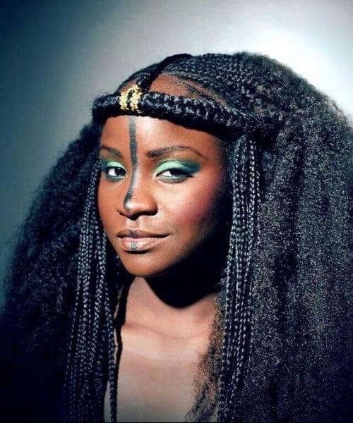 ghana braids black girl hairstyles