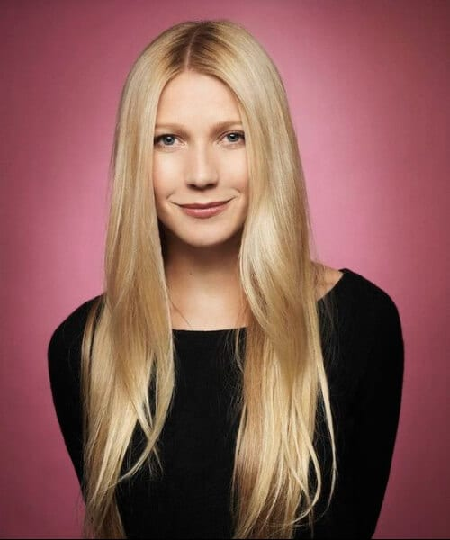 gwyneth paltrow hairstyles for women over 40
