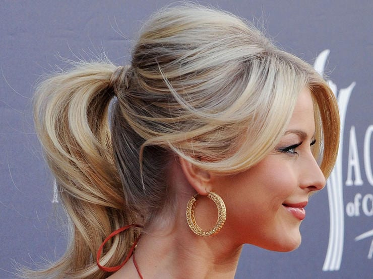 hairstyle ideas for thin hair
