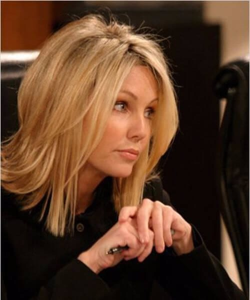 heather locklear hairstyles for women over 40