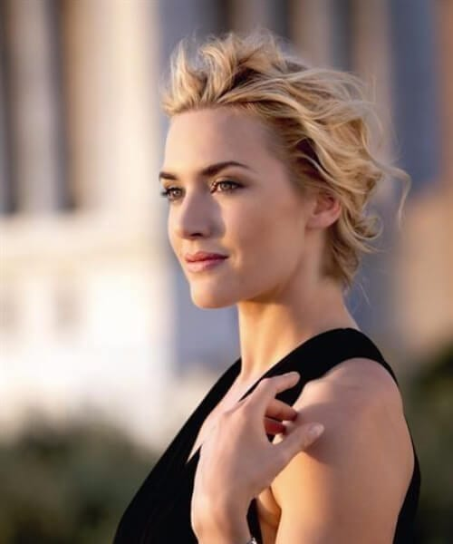 kate winslet hairstyles for women over 40