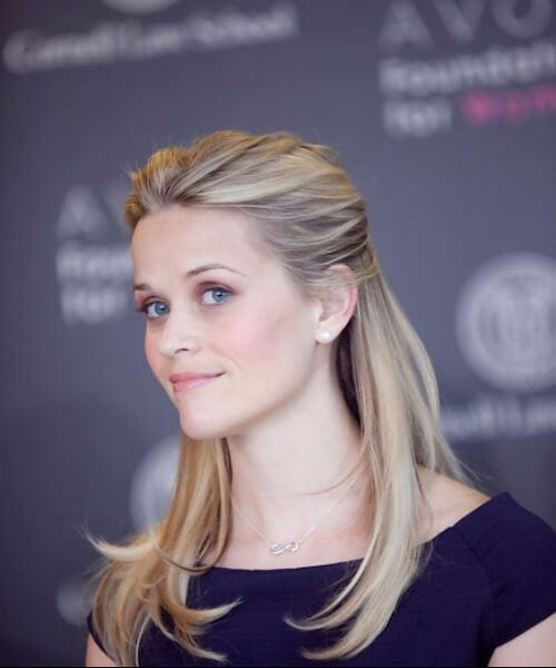 reese witherspoon hairstyles for women over 40