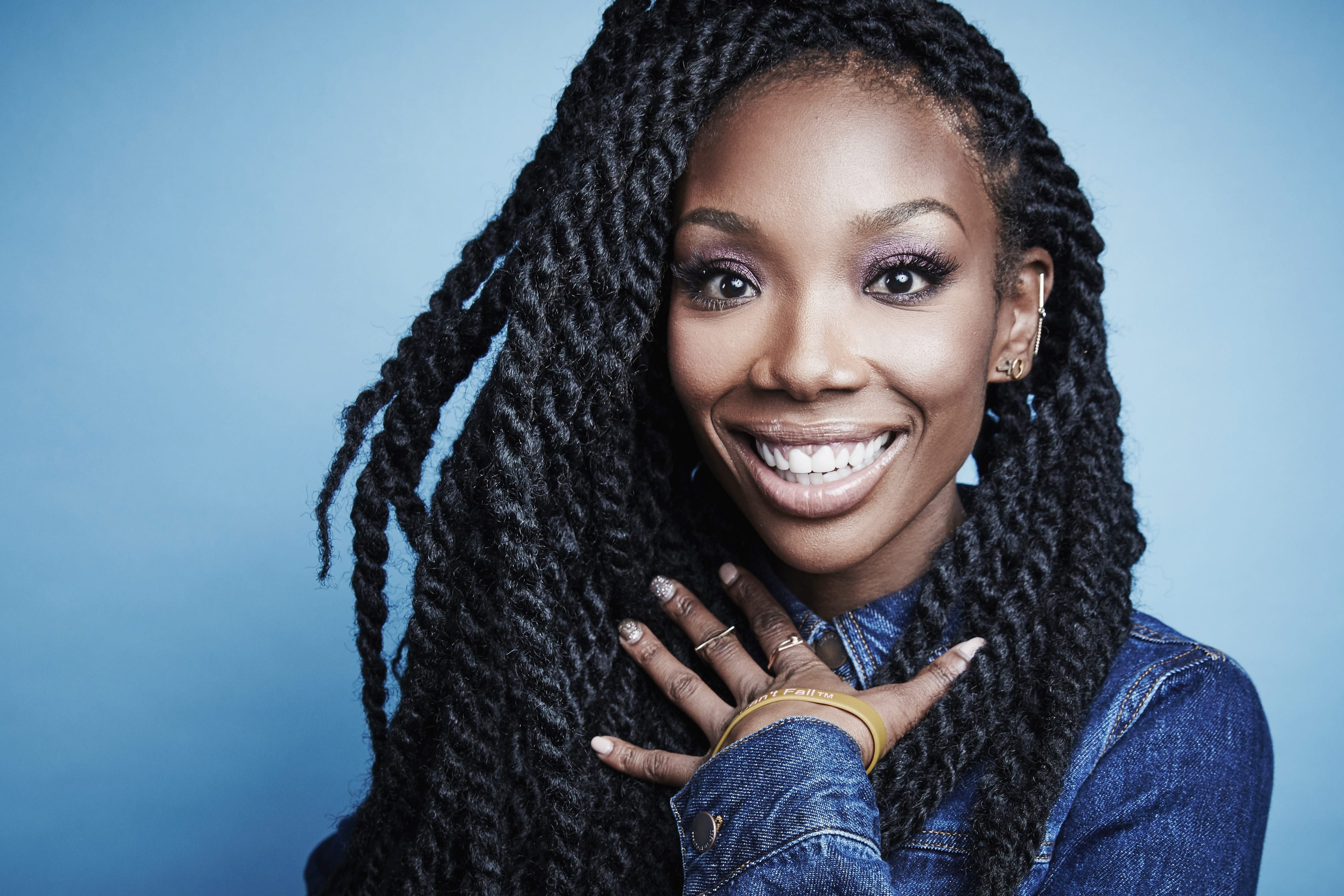 50 Cool Kinky Twist Hairstyles to Try This Summer