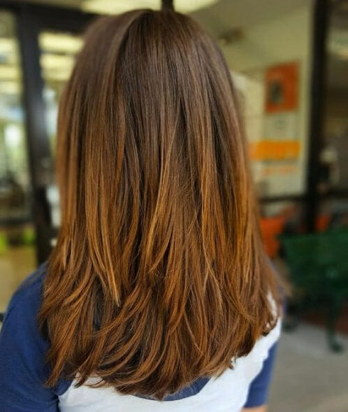nutmeg and cinnamon medium length hairstyles