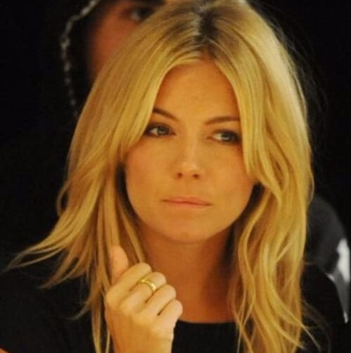 sienna miller layered haircuts