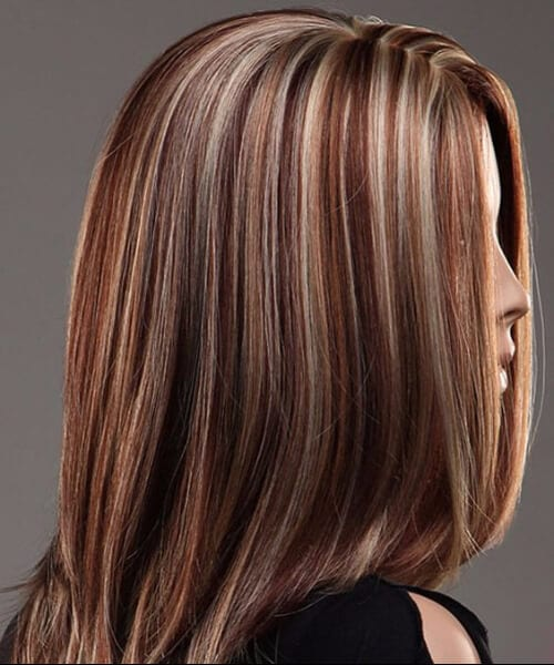 50 Scrumptious Fall Hairstyles Amp Shades My New Hairstyles