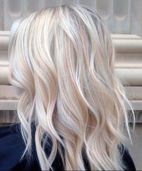 chai latte fall hair colors