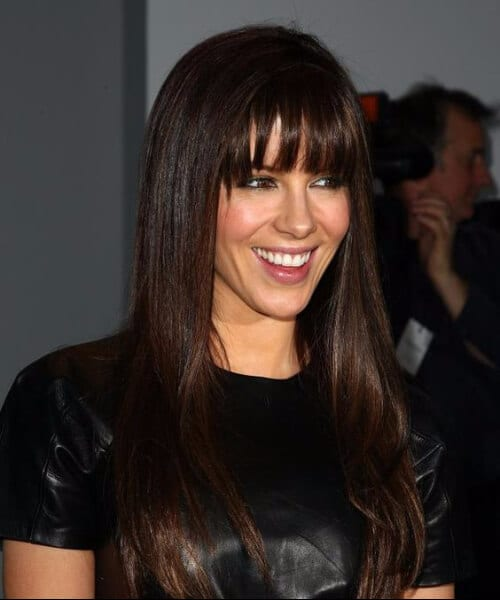 kate beckinsale hairstyles with bangs