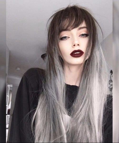 rainy day fall hair colors