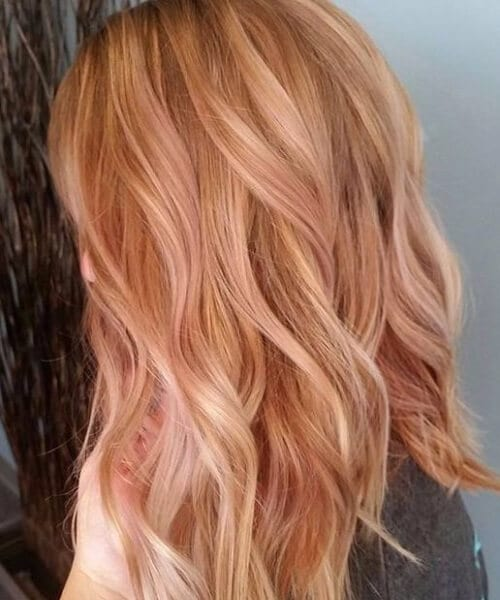 For Out The Ordinary Blonde Balayage Stunning Shades Amp Mixes New Hairstyles