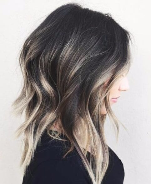 winter is coming fall hair colors
