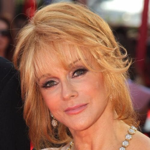 ann margaret bye bye birdie hairstyles for women over 60