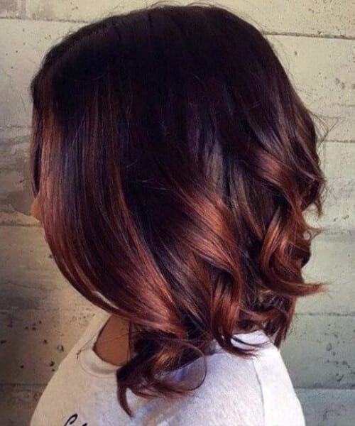 45 Superbly Diverse Short Hair Ombre Ideas My New Hairstyles