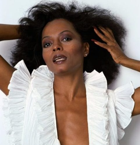 diana ross hairstyles for women over 60